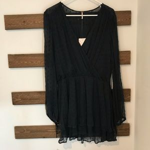Free People Dress Size S - NEW WITH TAGS